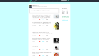sample feed