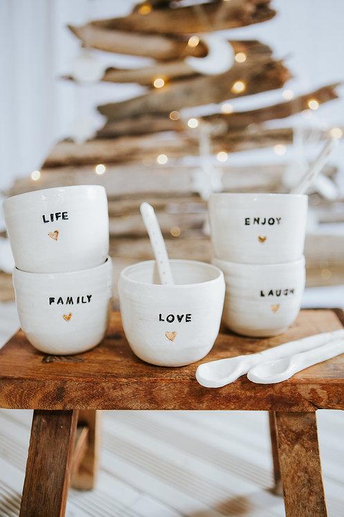 Tasse café - personnalisable