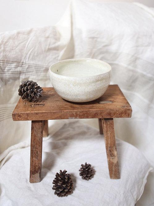 Pastal bowl CRÈME