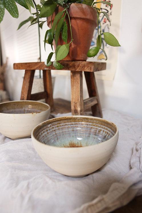 Pastal bowl