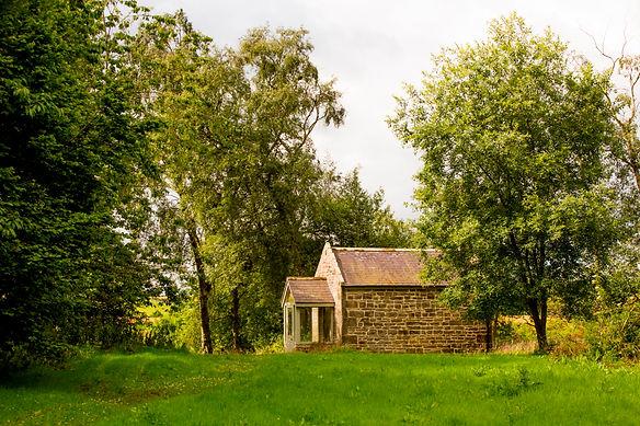 Holiday Cottage Belsay Northumberland, Shortflatt Farm
