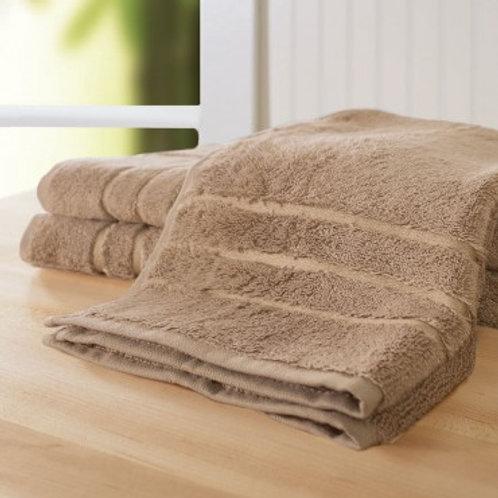 3 Piece Towel Collection - Hawaiian Sand