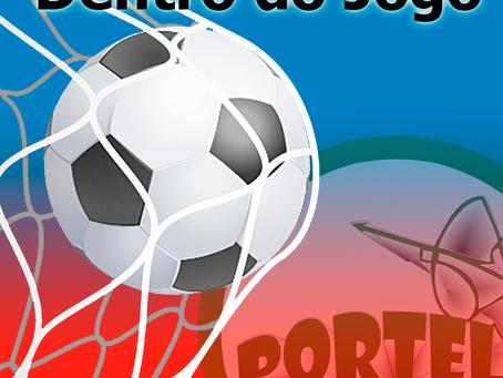 Dentro do Jogo: Dupla Gre-Nal segue na briga por seus objetivos no brasileirão