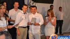 Site Portela Online recebe da RBS TV homenagem de destaque 2013