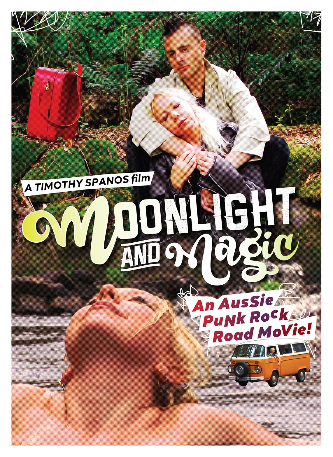 Moonlight & Magic poster final