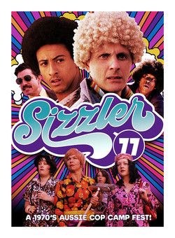 Sizzler 77 poster