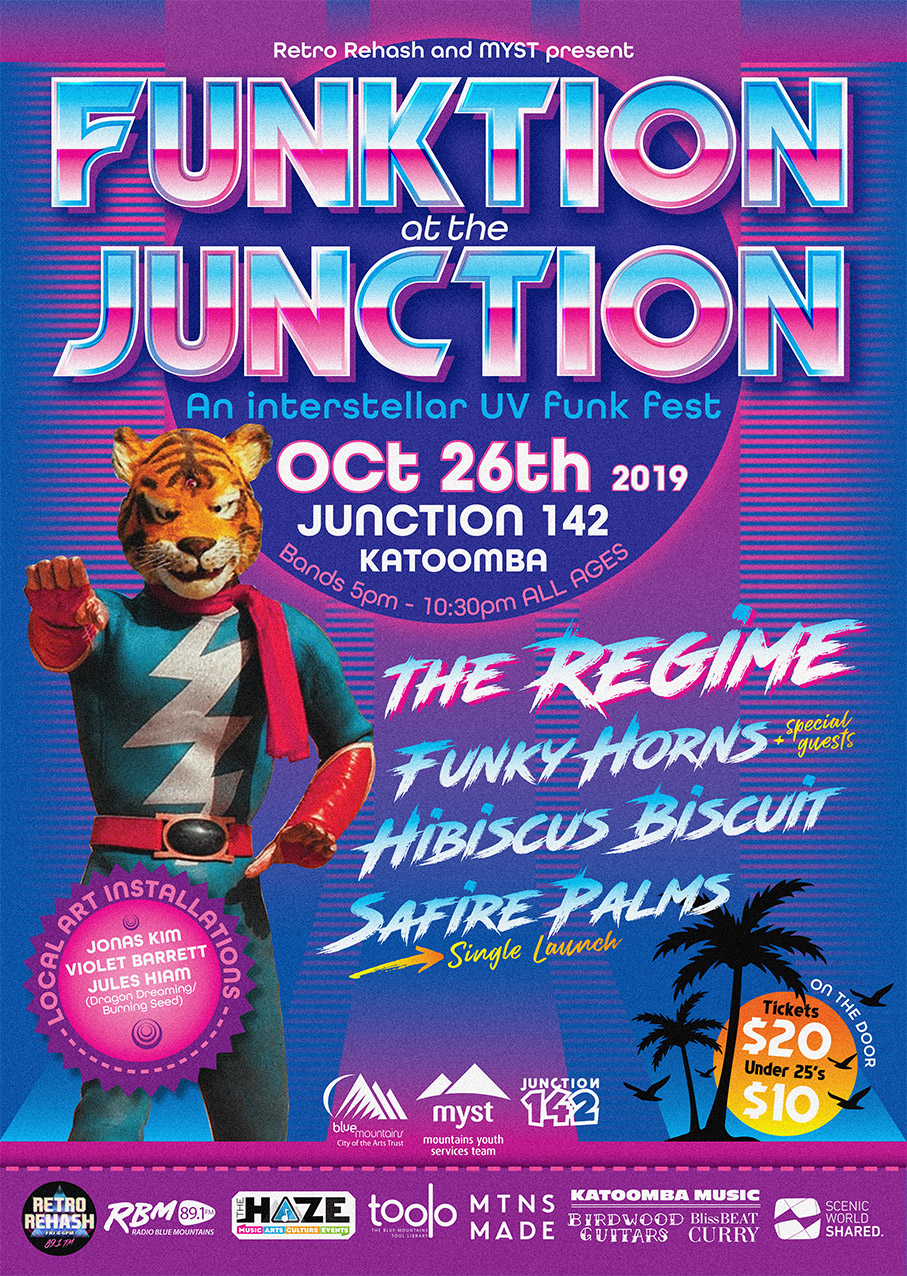 FUNKTION AT THE JUNCTION