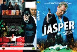 JAPSER DVD wraparound