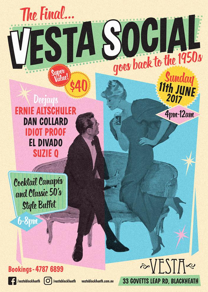 Vesta Social June 2017