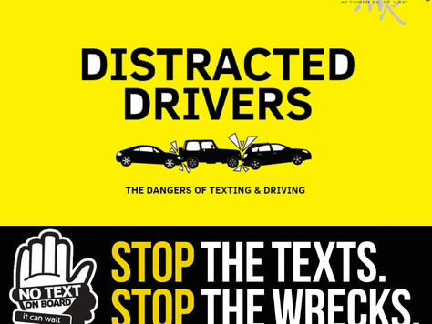 Understanding the Texting and Driving Law