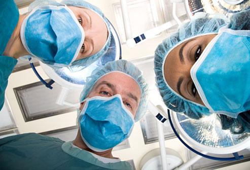 Anesthesia Malpractice
