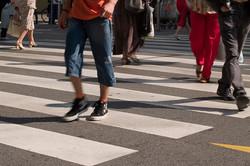 Pedestrian & Bicycling Injuries