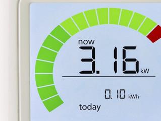 How Energy Monitors Track Energy Use