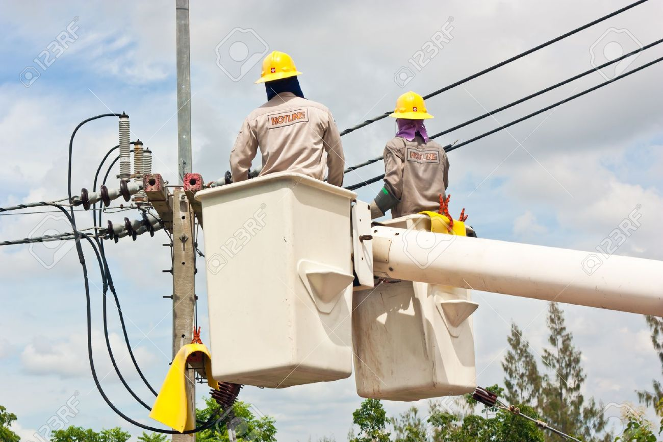 Electrical & Powerline Injuries