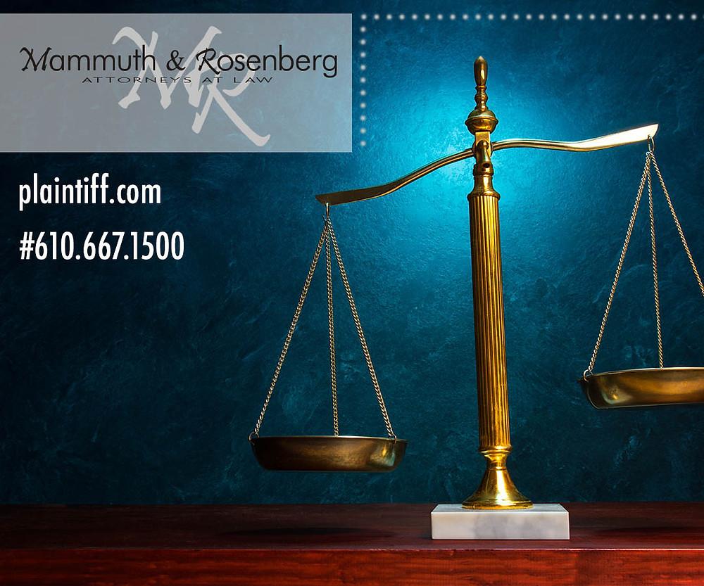 Greater Philadelphia Area Law Firm