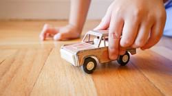 Dangerous Toys Product Liability