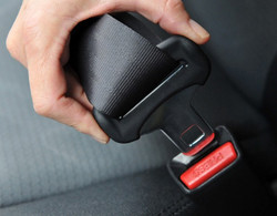 Defective Seatbelt