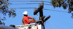 Electrical & Powerline Injuries