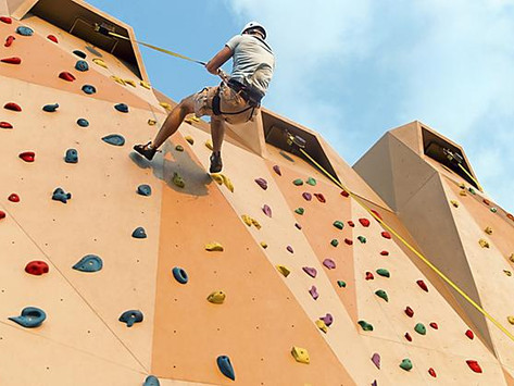 Top 5 Rock Climbing Shoes For Wide Feet