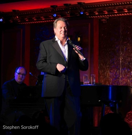 """Careless Rhapsody"" at 54 Below"