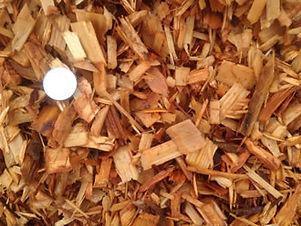 Cedar Play Chips