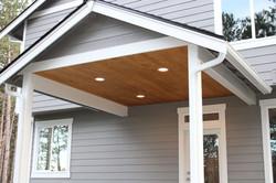 Home Exterior Entry