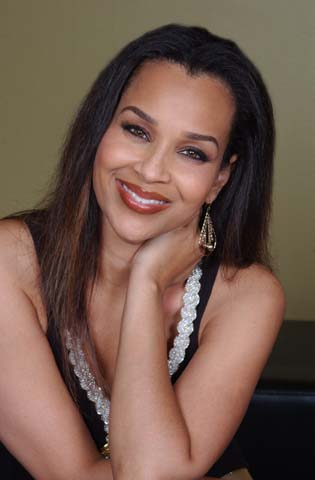 Actress, Lisa Raye