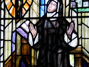 All Shall Be Well? (Lent 5)