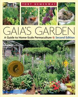 Gaia's Garden 2nd Edition