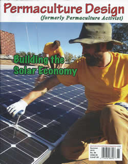 #96 Summer 2015 | Building the Solar Economy