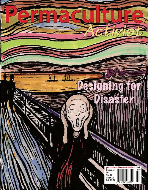 #80 Summer 2011 | Designing for Disaster