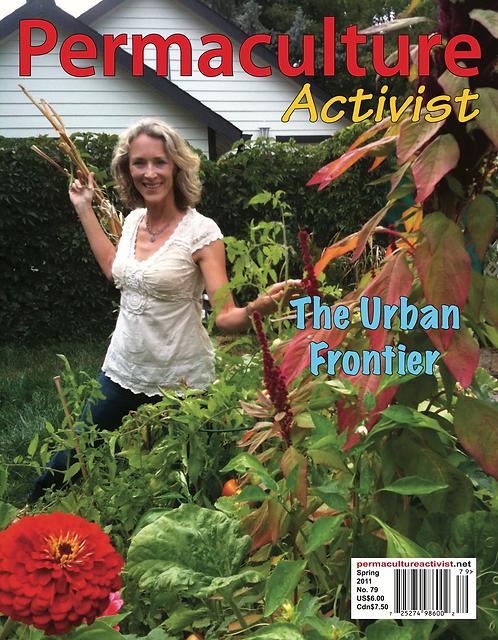 #79 The Urban Frontier