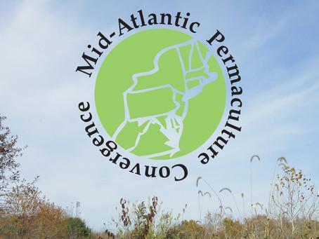 Mid-Atlantic Permaculture Convergence Sat. June 18
