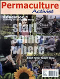 #53, Fall 2004 Education: Learning to Change the World