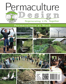 #101 Fall 2016 | Permaculture at Work