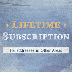 Other Areas Lifetime PcDM Subscription