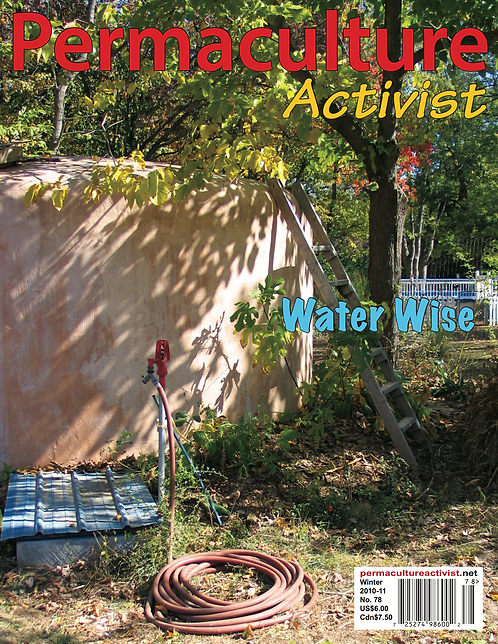 Water and Earthworking Bundle
