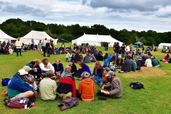 International Permaculture Convergence, India 2017