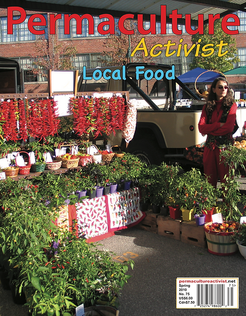 #75 Local Food,  Spring 2010