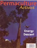 #74 Energy Descent,  Winter 2009