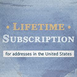 U.S. Lifetime PcDM Subscription