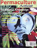 #51,Winter 2003 Traditional Knowledge and Regeneration