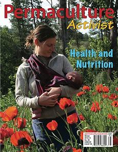 #86 Winter 2012 | Health & Nutrition