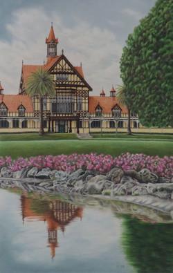 """""""The Gardens of Rotorua"""""""
