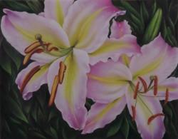 """""""In Full Bloom"""""""