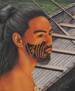 """New Zealand's Indigenous Maori"""
