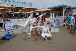avex UULA beach paradise