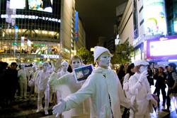 東京Hack 89人プロジェクト