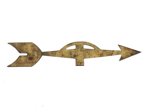 Brass Directional