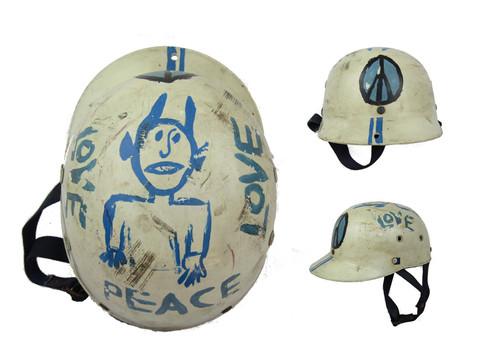 Folky Helmet